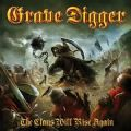 Grave Digger - The Clans Will Rise Again (1 Bonus) (Nac)
