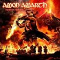 Amon Amarth - Surtur Rising + Bloodshed Over Bochum DVD (28 To 31 December, 2008) (Nac = CD + DVD)