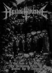 Hellishthrone - The Book Of The Dead (The Forthcoming Return Of Primeval Age Of Darkness) (Nac/Livreto Formato A5)