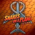Snakes On A Plane - The Album (Cobra Starship, Fall Out Boy, Panic At The Disco/Serpentes A Bordo) (Nac)