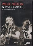 Willie Nelson & Ray Charles - S/T (Nac DVD)