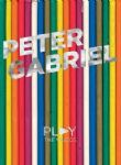 Peter Gabriel - Play The Videos (23 Videos) (Imp/Digi - DVD)