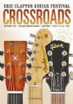 Eric Clapton - Crossroads 2013 Guitar Fest. (Buddy Guy/Jeff Beck/John Mayer) (Nac/Duplo DVD)