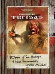 Turisas - A Finnish Summer With (Summer Festival Live 2008) (Nac DVD)
