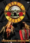 Guns´n´Roses - Live In Nurburgring (15 Songs - Germany 2006) (Nac DVD)