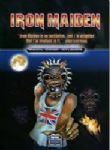 Iron Maiden - Rock Case Studies (Edgehill Publishing, 2007) (Imp/Duplo DVD - Formato Digibook)