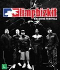 Limp Bizkit - Reading Festival (Nac DVD)