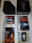 Metallica - The Complete SHM-CD Set (Unofficial Release/Universal Music Japan) (Imp/Jap - Box = 13 Paper Sleeves Cd´s)