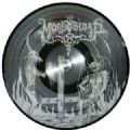 Morbosidad - Cojete A Dios Por El Culo (Limited Edition With Circular Outer Cover & Insert) (Imp/Picture Vinil)