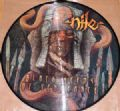 Nile - Black Seeds Of Vengeance (Displeased Records/Limited Edition) (Imp/Picture Vinil)