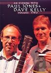 Paul Jones & Dave Kelly - An Evening With (Volume 2) (Imp DVD)