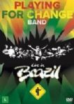 Playing For Change Band - Live In Brazil (Nac DVD)