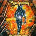 Psychotron - Open The Gate (Self Releases - 2004/Thrash Metal - Official CDR) (Imp)