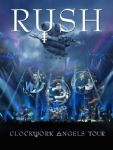 Rush - Clockwork Angels Tour (Nac/Duplo DVD)