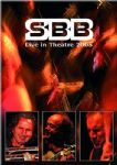 SBB - Live In Theatre 2005 (Recorded At Teatr Slaski) (Imp DVD)