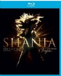 Shania Twain - Still The One (Live From Vegas) (Nac/Blu-Ray)