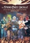 The String Cheese Incident - Live At the Fillmore Auditorium-Denver, 2002 (Imp/Duplo - DVD)