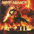 Amon Amarth - Surtur Rising (Limited Edition = Live Zeche Bochum, 28 To 31-12-2008 : 4 Full Concerts = 33 Songs)  (Nac = CD + DVD)