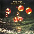 Deep Purple - Who Do We Think We Are (Imp)