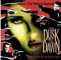 From Dusk Till Dawn/Drink No Inferno - Music From The Motion Picture (ZZ Top, Tito & Tarantula, Stevie Ray Vaughan) (Imp)
