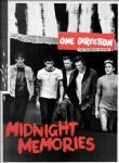 One Direction - Midnight Memories (The Ultimate Edition) (Nac/Digi - DVD)