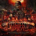 Slayer - The Repentless Killogy (Live At The Forum In Inglewwod, CA) (Nac-Digi = 2 CD´s)