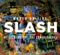 Slash - World On Fire (Feat. Myles Kennedy & The Conspirators) (Nac)