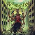 Aborted - The Necrotic Manifesto (Imp - Arg)