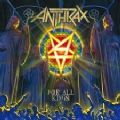 Anthrax - For All Kings + Live EP + Anthems EP (Edi��o Limitada/Numerada A M�o) (Nac/Digi - Duplo)