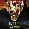 Motley Crue - The End (Live In Los Angeles) (Nac = CD + DVD)