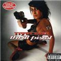 Tigertailz - Thrill Pistol & Wazbonez Unreleased CD (Castle Music, 2007) (Imp/Duplo)
