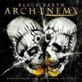 Arch Enemy - Black Earth (Remastered And Expandend Edition - 3 Bonus (Imp - Arg/Duplo)