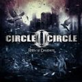 Circle II Circle - Reign Of Darkness (Savatage) (Nac)