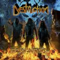 Destruction - Thrash Anthems II (1 Bonus) (Nac)