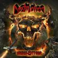 Destruction - Under Attack (Limited Hand Numbered Edtion - 4 Bonus) (Nac/Digi)