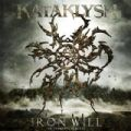Kataklysm - Iron Will (20 Years Determined) (Nac Box = 2 CD�s + 2 DVD�s + Poster)