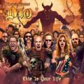 Ronnie James DIO - This Is Your Life (Tribute To DIO = Metallica/Motorhead/Scorpions) (Nac/Digi)