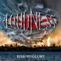 Loudness - Rise To Glory & Samsara Flight (Re-recorded Old Songs) (Nac/Duplo)