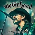 Motorhead - Clean Your Clock (Nac/Paper Sleeve DVD - Embal. Formato CD)