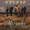 Kansas - Miracles Out Of Nowhere (Kansas 40� Anniversary Special Edition = Documentary + 24 Songs Best Of) (Nac/Digi = CD + DVD)